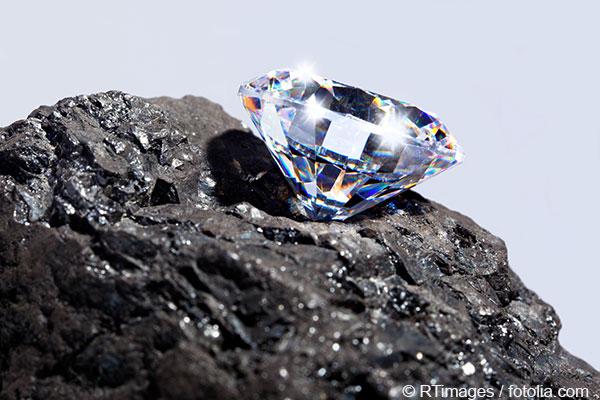 Diamond © RTimages / fotolia.com